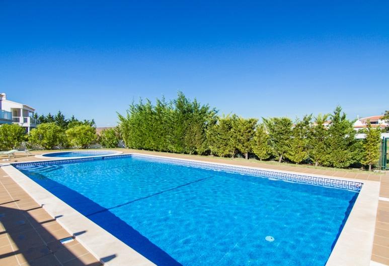 阿爾布費拉蓋爾亞齊別墅酒店, 阿爾布費拉, 室外泳池