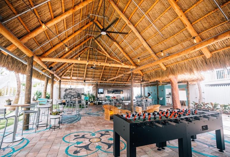 Havana Cabana at Key West, Key West, Raňajková miestnosť