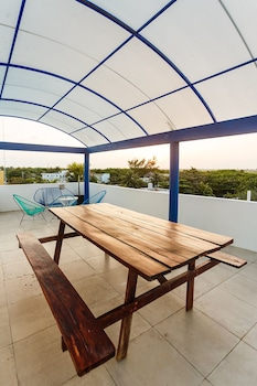 Picture of Kaam Accommodations in Puerto Morelos