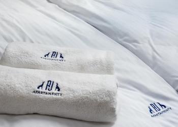 Kuva RJ Apartments Dejw-hotellista kohteessa Sopot