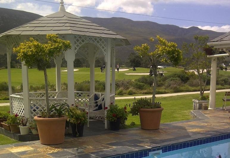 Mulligans Golf Lodge, Hermanus, Piscina