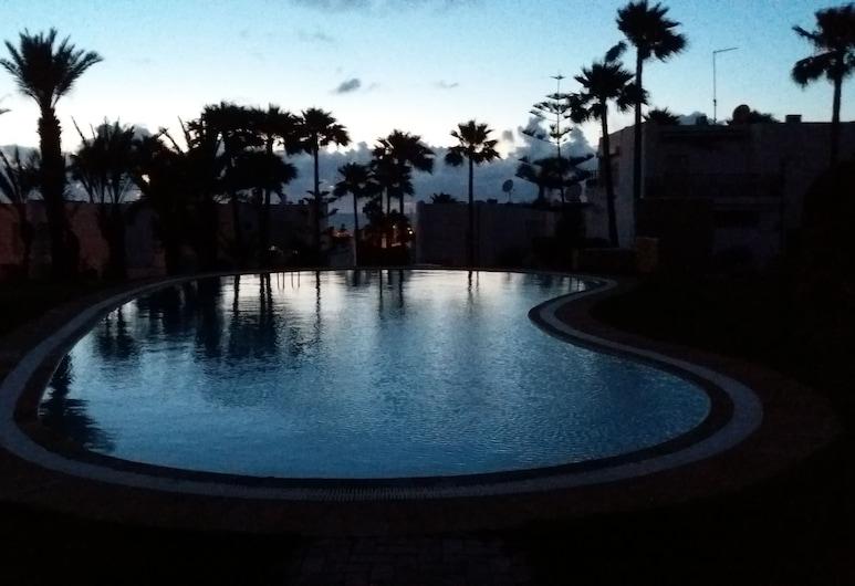 別墅特瑪拉普拉吉酒店, 哈候拉