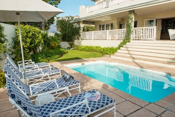 Picture of The Summer House in Plettenberg Bay