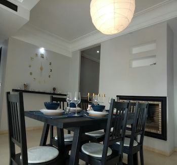 Picture of Familly Appartement in Casablanca