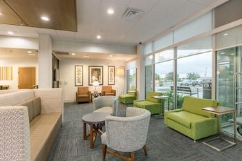 Fotografia do Holiday Inn Express and Suites San Marcos South em San Marcos