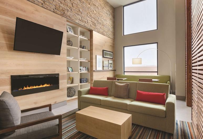 Country Inn & Suites by Radisson, Ocean City, MD, Ocean City, Lobby