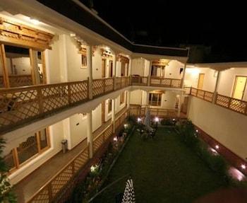A(z) Hotel Ladakh Inn hotel fényképe itt: Leh