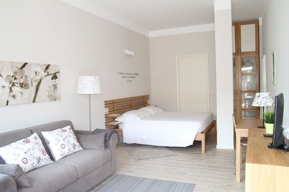Standardní apartmá - Pokoj