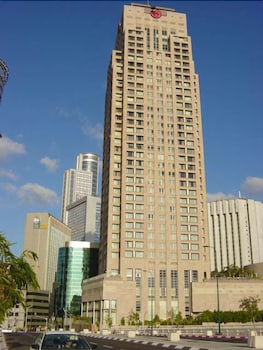 Picture of 3-Room Apartment at the City Tower in Ramat Gan