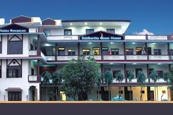 Picture of Siddhartha Guest house in Lumbini