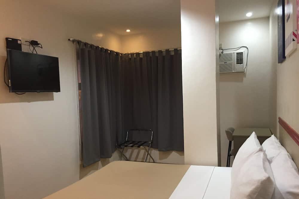 Standard-dobbeltværelse - 1 queensize-seng - Temaværelse for børn