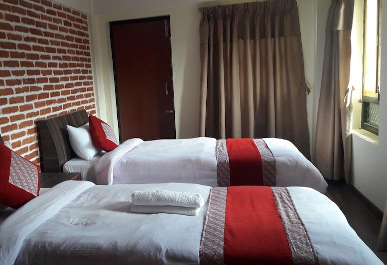 Hotel Vintage Home, Bhaktapur