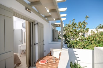 Fotografia do Aphrodite luxury apartments em Naxos