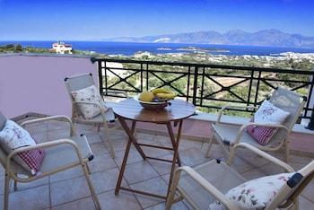 Mynd af Villa Arolithos í Agios Nikolaos