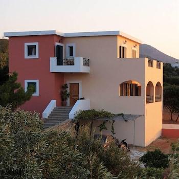 Picture of Villa Arolithos in Agios Nikolaos
