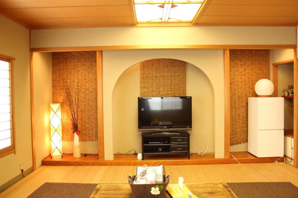 Superior-værelse (Japanese Style, for 10 Guests) - Værelse