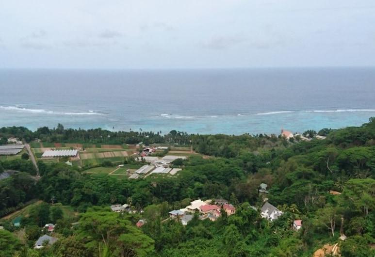 Royale Panorama View Apartment, Mahe Adası