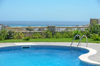 Picture of Naxos Luxury Villas in Naxos