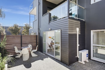Picture of Central City Chic Apartment GO4 in Christchurch