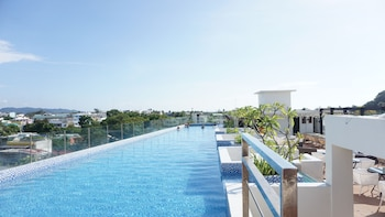 Picture of Ferra Hotel and Garden Suites in Boracay Island