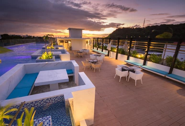 Ferra Hotel and Garden Suites, Boracay Island