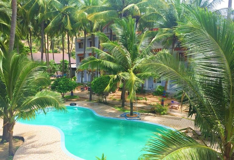Orianna Resort, Fanthietas, Poilsio namelis, Vaizdas į ežerą