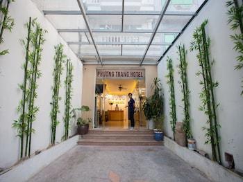 하노이의 푸옹 뜨랑 호텔 하노이 사진