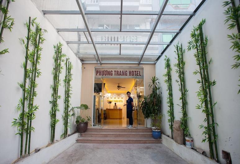 Phuong Trang Hotel Hanoi, Hanoi