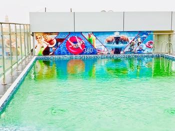 Slika: Al Dyafa Hotel Suites ‒ Salalah