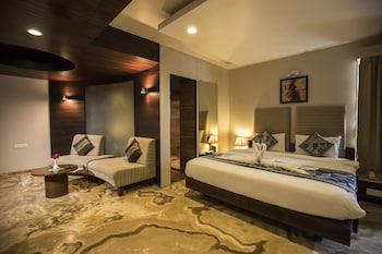תמונה של Bizz The Hotel בRajkot