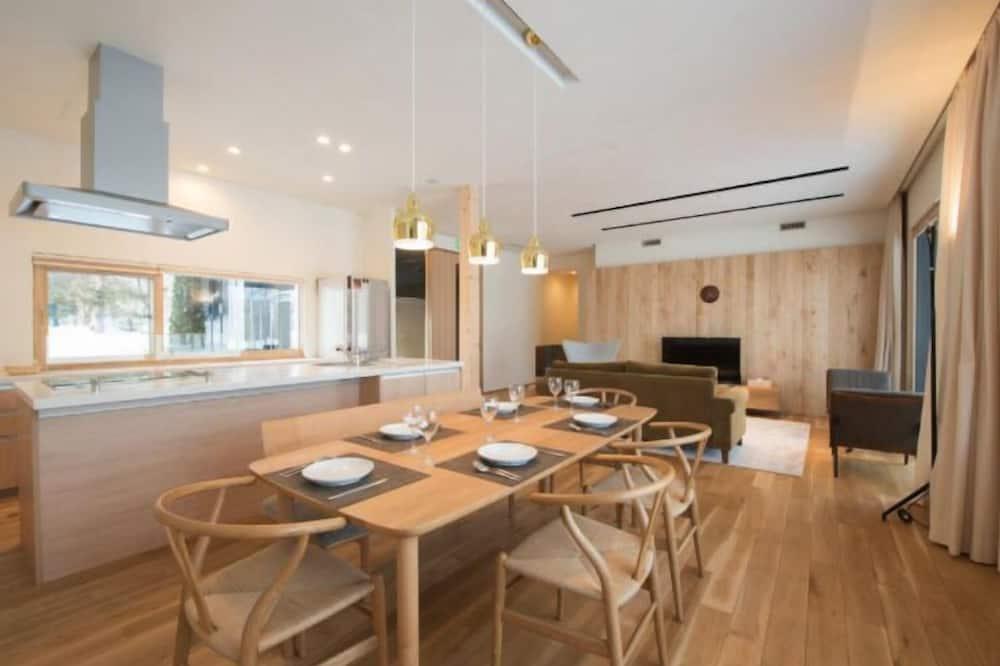 獨棟房屋, 3 間臥室 - 客房餐飲服務