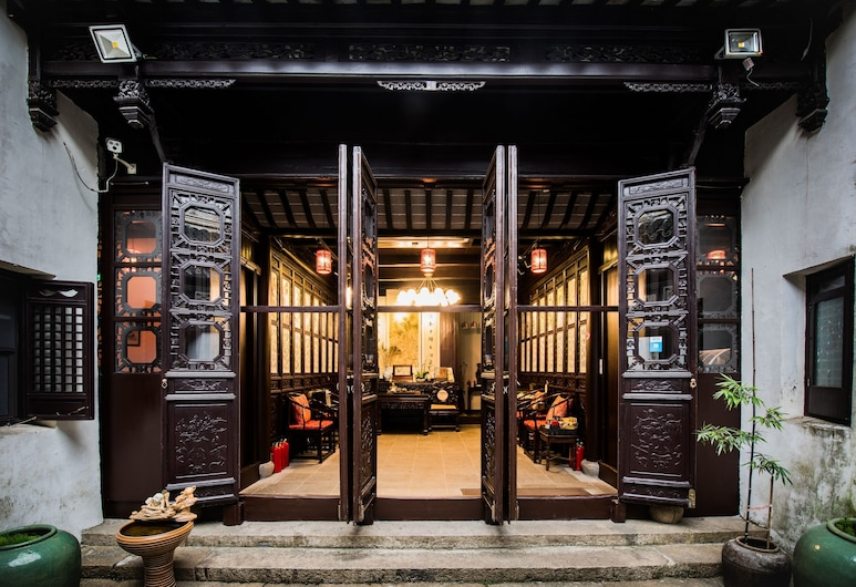 Tongli 1917 Best South Boutique Inn, Suzhou
