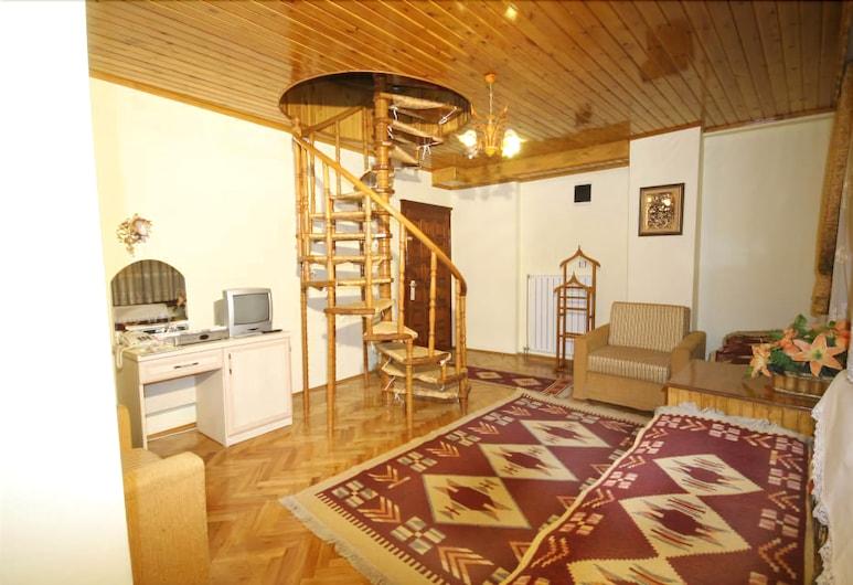 BEYPAZARI IPEKYOLU KONAGI, Beypazari, Presidential Suite Dublex, Powierzchnia mieszkalna