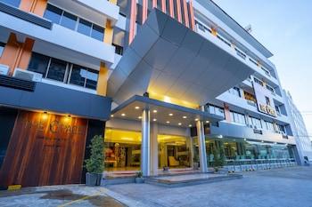 Imagen de The Space Hotel en Chiang Rai