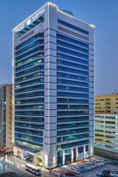 沙迦艾克特酒店的圖片
