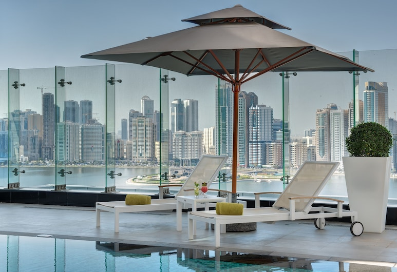 The Act Hotel, Sharjah