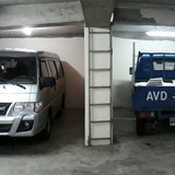 Tempat letak kenderaan