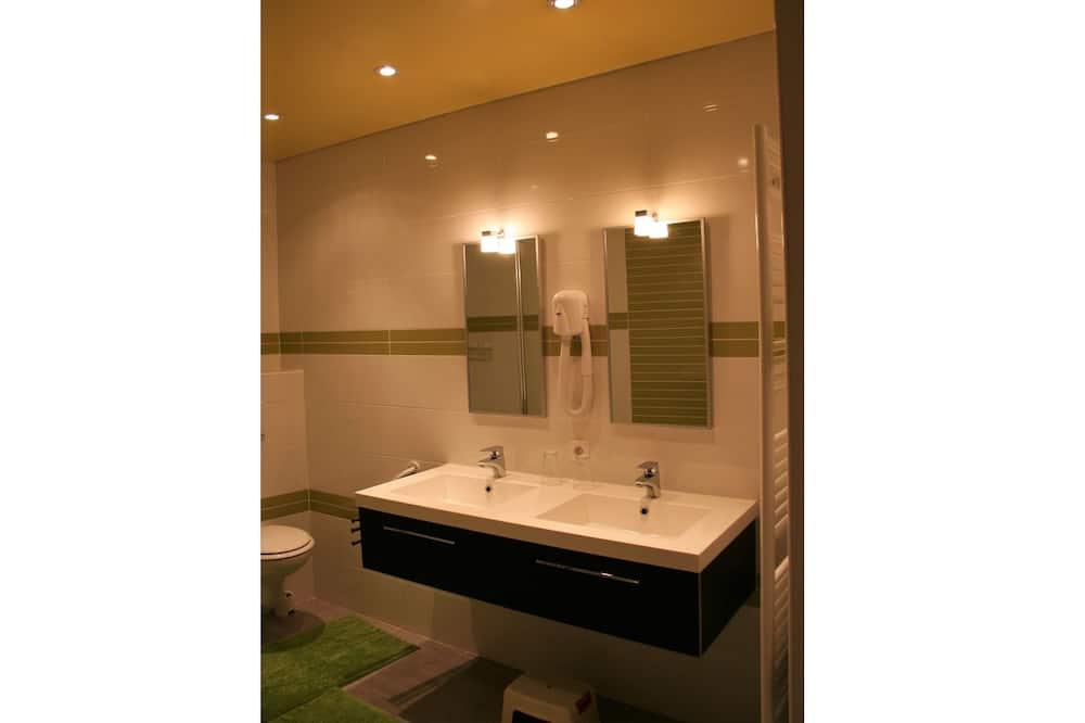 شقة - بحمام خاص (Les Tournesols) - حمّام
