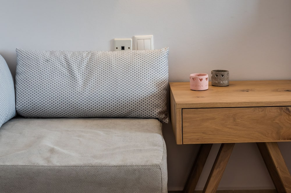 Triple Room, Garden View - Extra beds