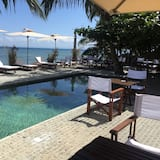 Idylle Beach, Nosy Boraha