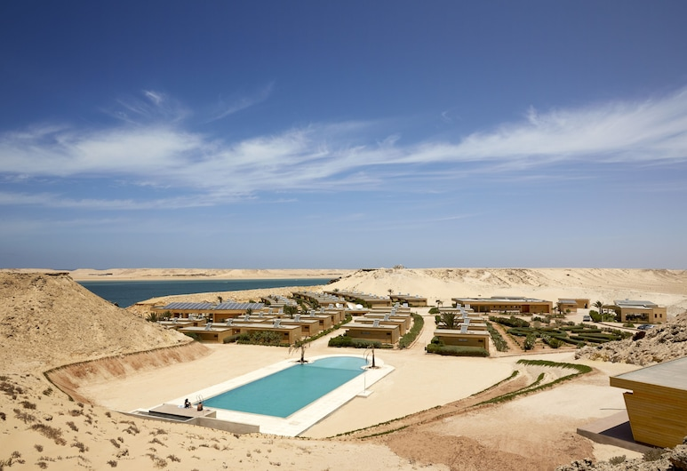 Dakhla Club Hotel & Spa, Dakhla, Outdoor Pool