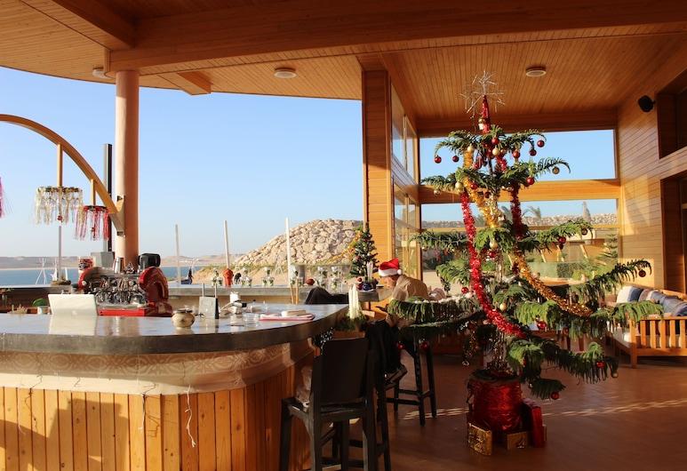 Dakhla Club Hotel & Spa, דאחלה, בר המלון