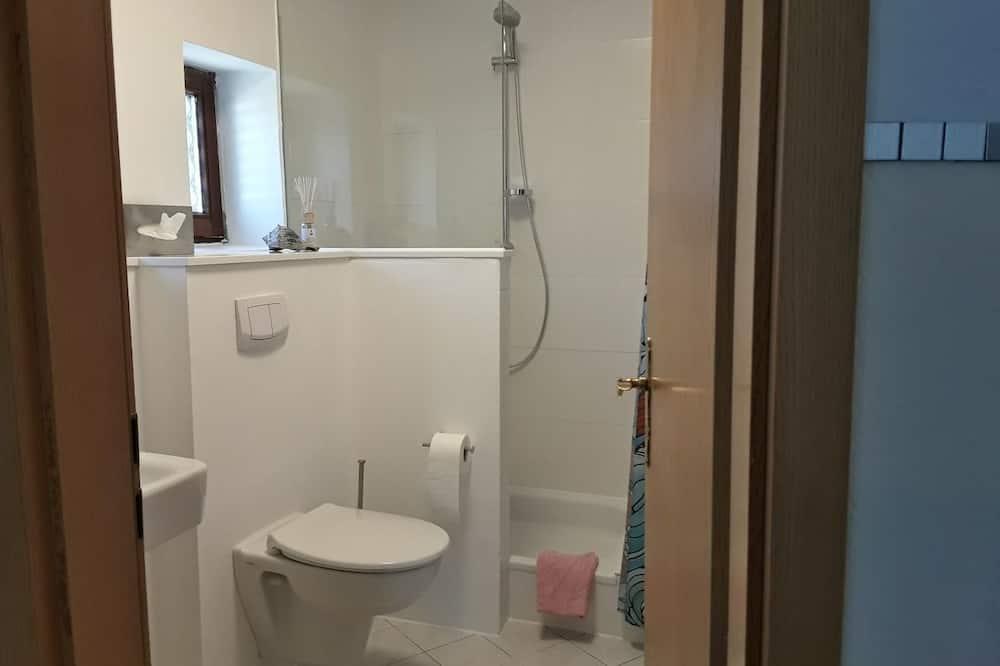Comfort-studiosuite - 1 soveværelse - tekøkken - Badeværelse