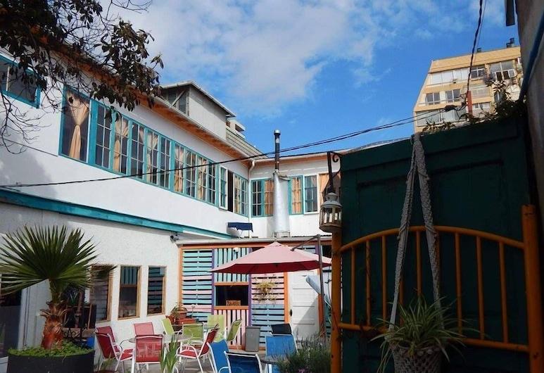 Street Garden Hostel, Вінья-Дель-Мар