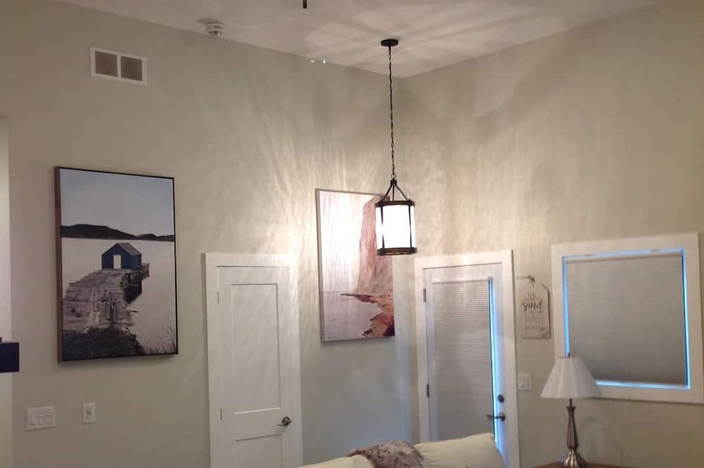 Cottage, 2 Bedrooms - Ruang Tamu
