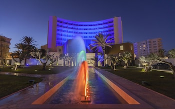 Foto The Pearl Resort & Spa di Sousse