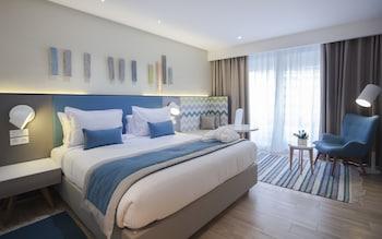 תמונה של The Pearl Resort & Spa בסוסה