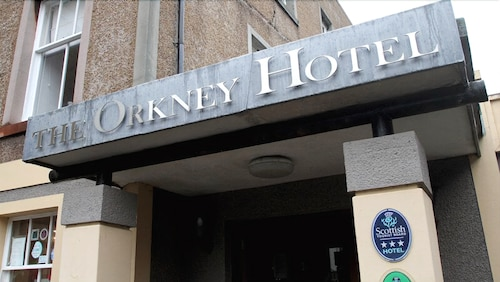 The Orkney Hotel Kirkwall