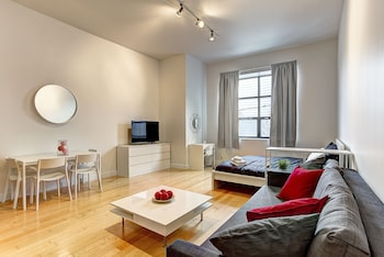Picture of Destination Stays Lofts Saint Denis in Montreal