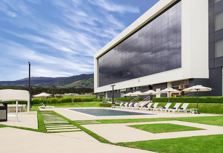 Eb Hotel By Eurobuilding Airport Quito, Tababela